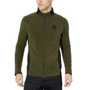 Peak Velocity Men's Fleece Jacket